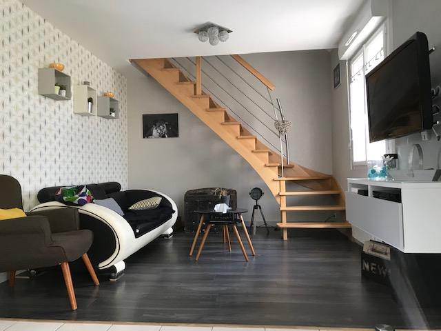 Maison Guipry 7 pièce(s) 4 ch dont 2 au rdc 130 m2