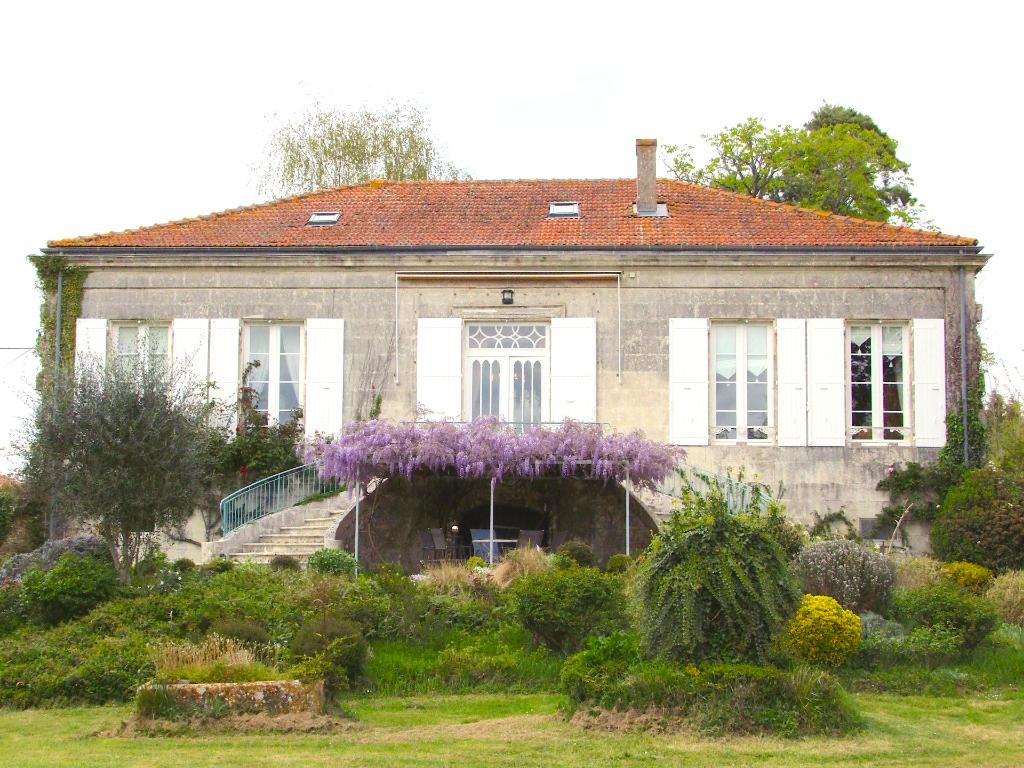 Demeure  - Cabariot 11 pièce(s) 270 m2