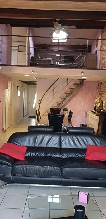 Maison Monnières 44690 4 pièce(s) 100 m2. 189261.80 HAI