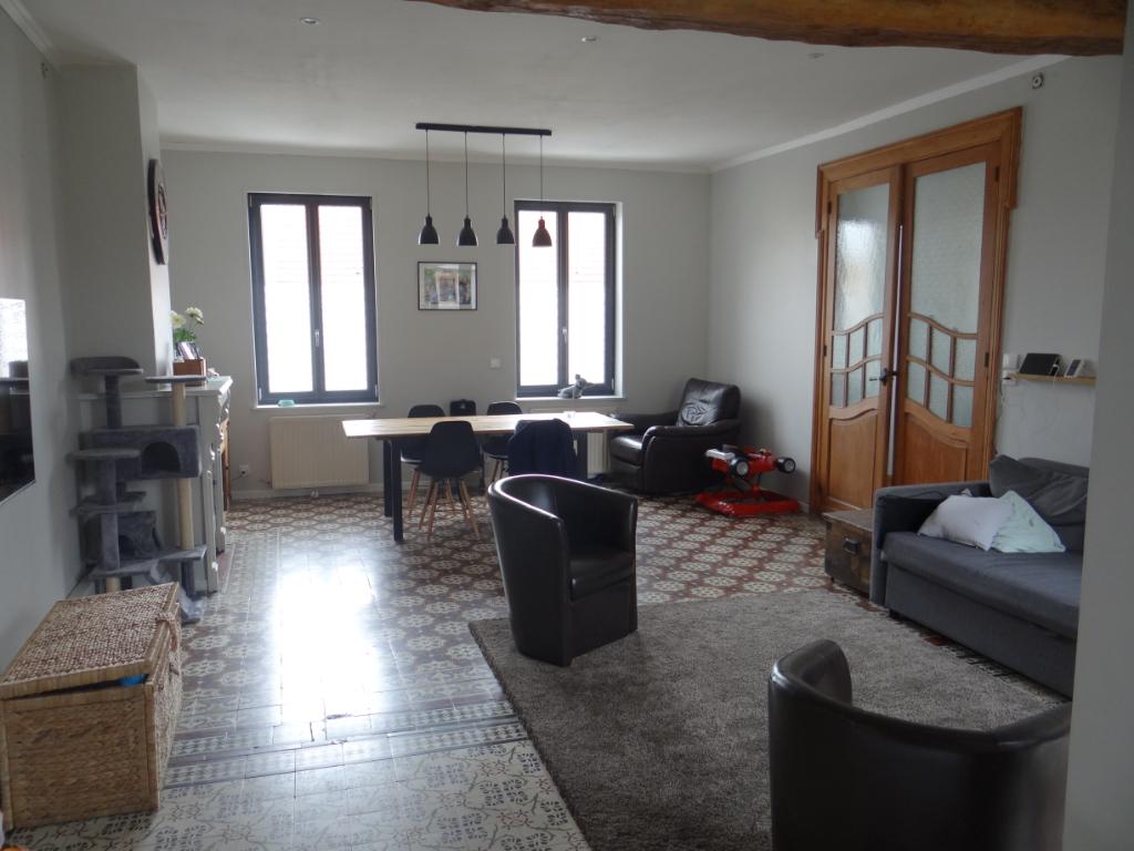 Maison Raimbeaucourt 7 pièce(s) 126 m2