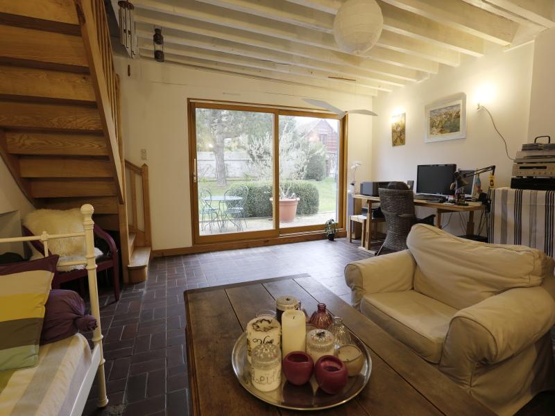 ILLIERS L EVEQUE 27770 Maison style longère - 1 étage - 4 chambres - Dépendances - Terrain - 259 900  HAI