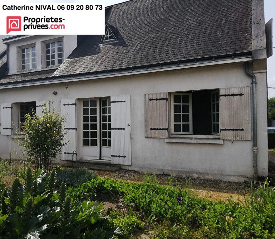 Maison Nantes quartier Nord