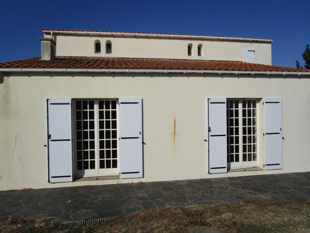 Maison Longeville Sur Mer 4 pièce(s) 102 m2