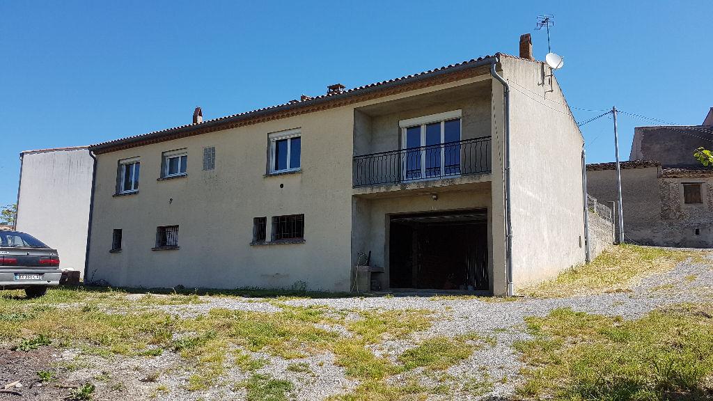 villa entièrement rénovée 4 chambres  refaite à neuve -+ terrain constructible