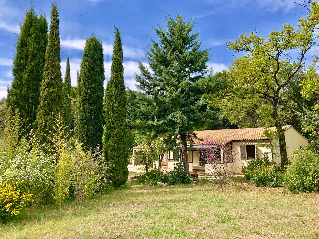 Maison Pernes Les Fontaines 120 m2