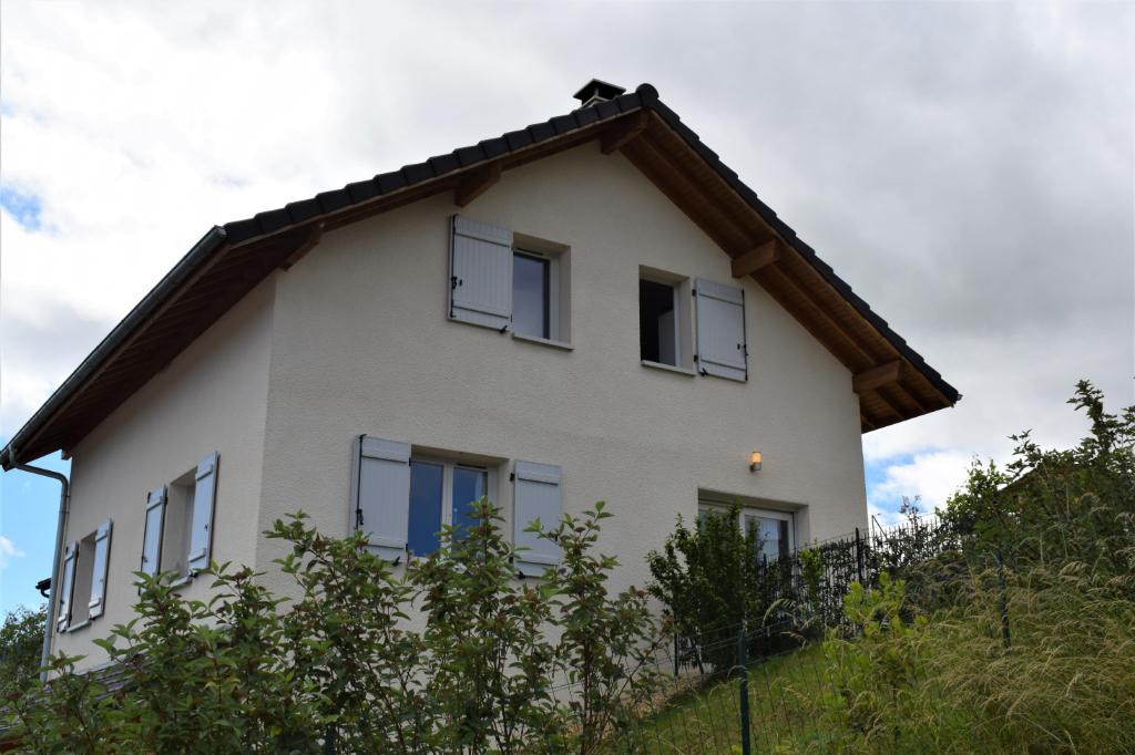 Vente Maison récente 123 m² CHAMBERY (73000)