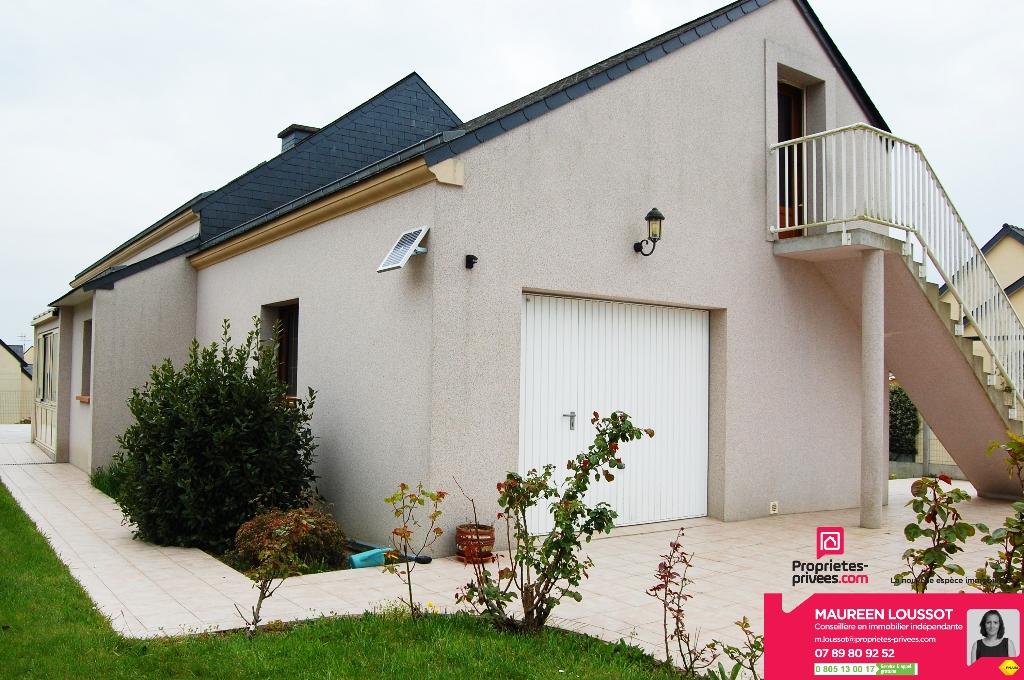 Maison Matignon 5 pièce(s) 158 m2