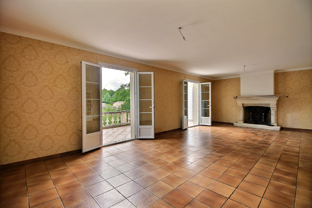 PONS  Maison 160 m²