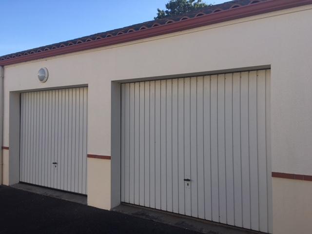 PORNIC Golf . Garage dans Résidence de 16 m2