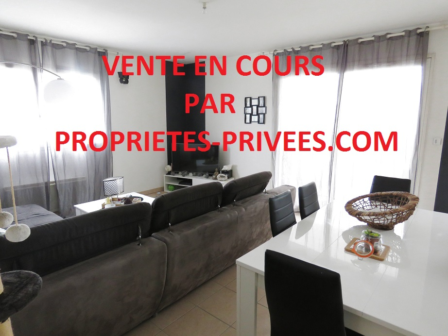 Appartement Saint Nazaire 3 pièce(s) 58.15 m2