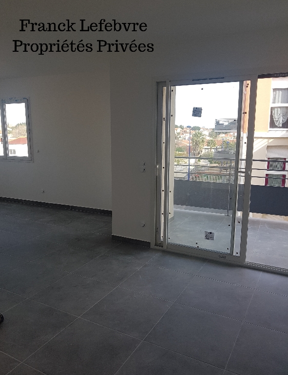 Appartement neuf Cabestany 3 pièces 57 m2
