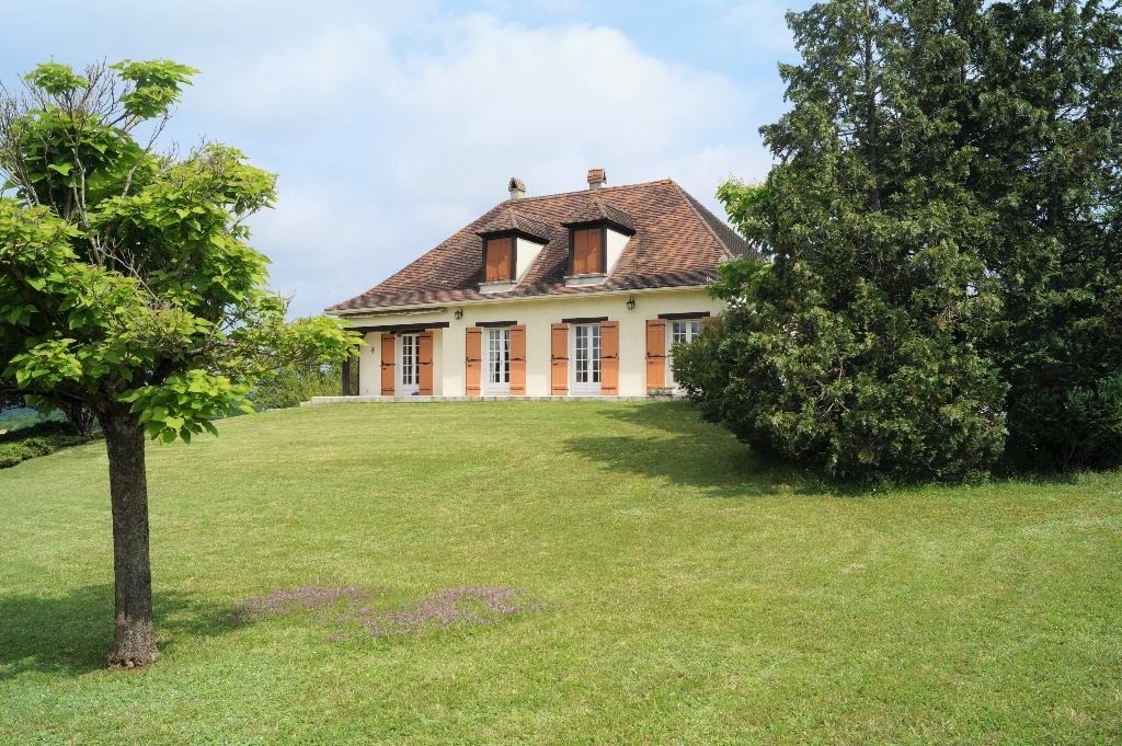 Maison Valeuil 4 pièce(s) 109 m2