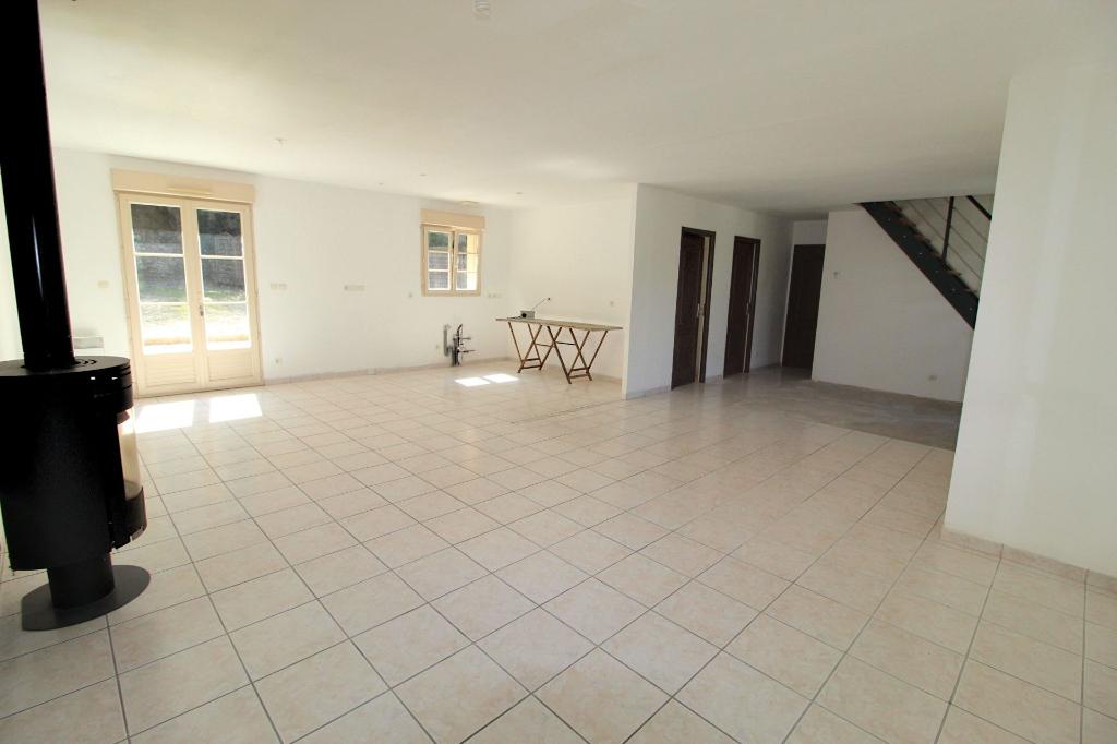Maison 119m² - 51170 FISMES