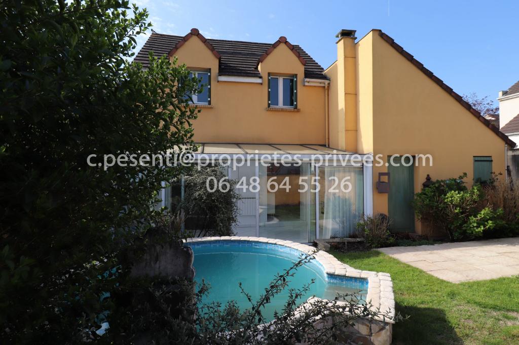 Maison St Thibault des Vignes 133 m²/158 m² utiles