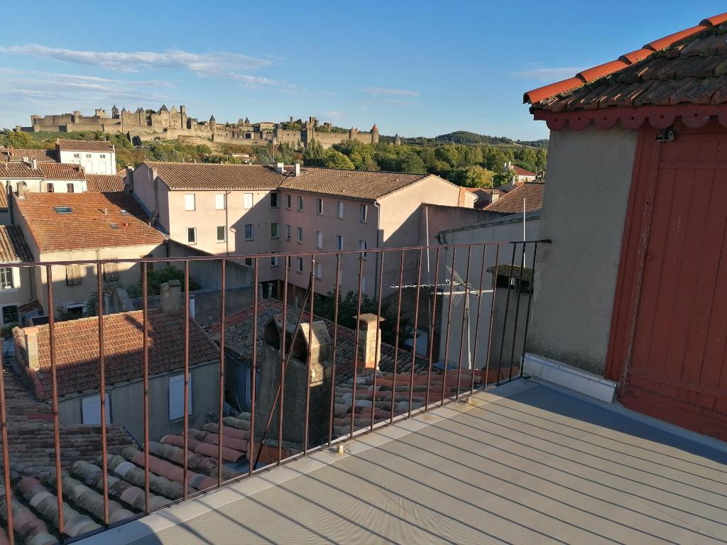 Appartement Carcassonne 3 pièce(s) 88 +55m²de comble aménagée