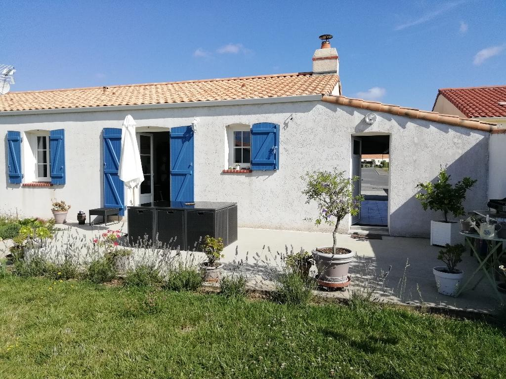 Maison Frossay