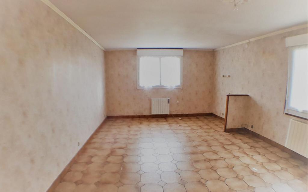 Maison Saint Just Luzac 5 pièce(s) 91 m2
