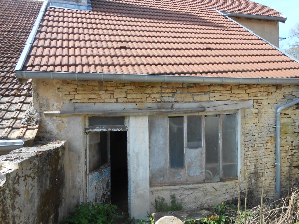 Maison Vaux Sous Aubigny 3 pièce(s) 100 m2