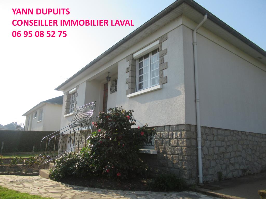 MAISON PROCHE LAVAL  - 128990 FAI