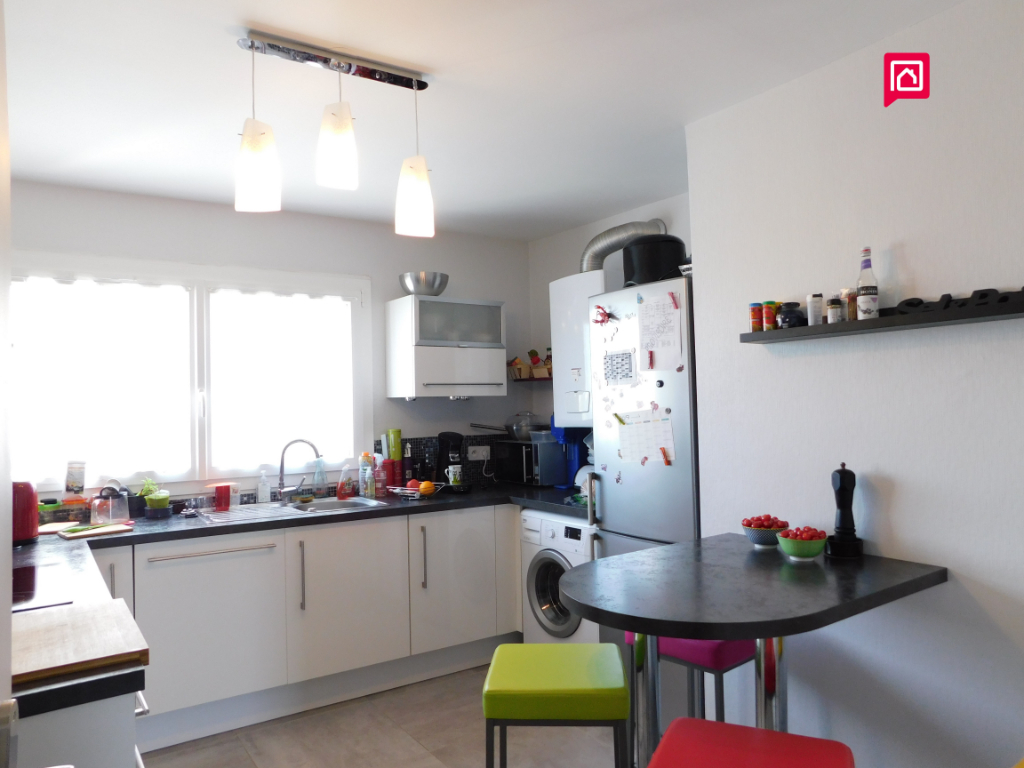 Appartement  5 pièce(s) 84m2
