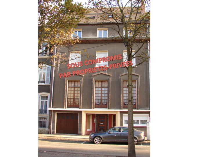 Immeuble Boulogne Sur Mer