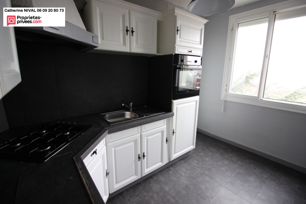 Appartement Saint Herblain 4 pièces 75.55 m2