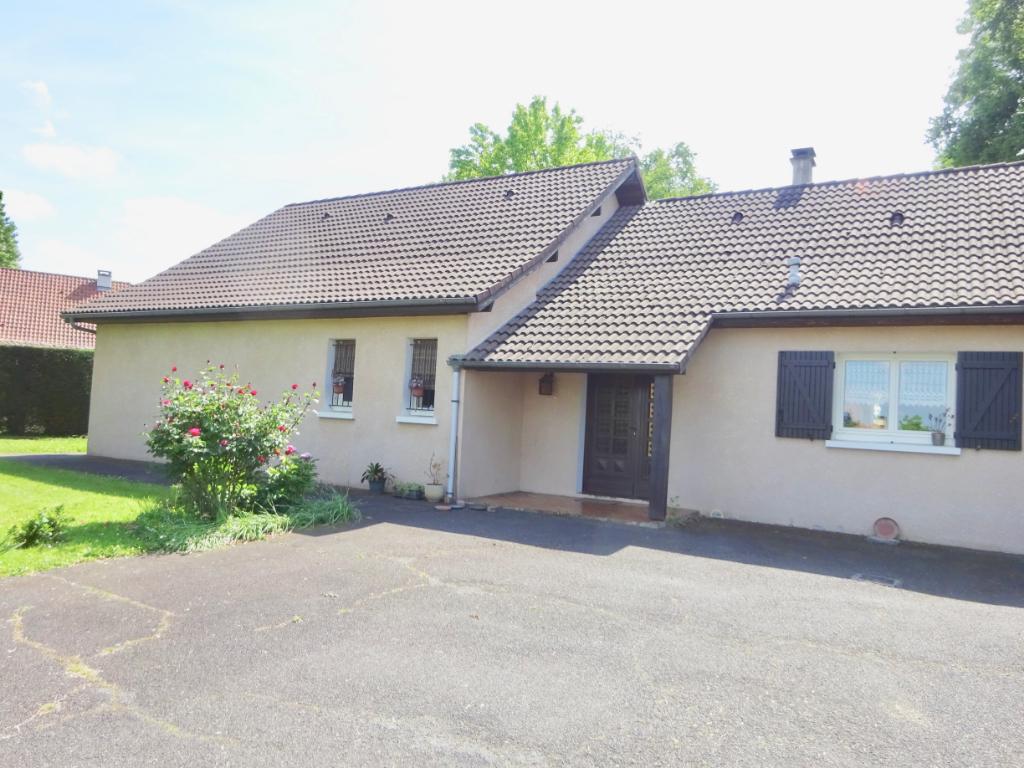Maison PAU NORD 6 pièce(s) 139 m2
