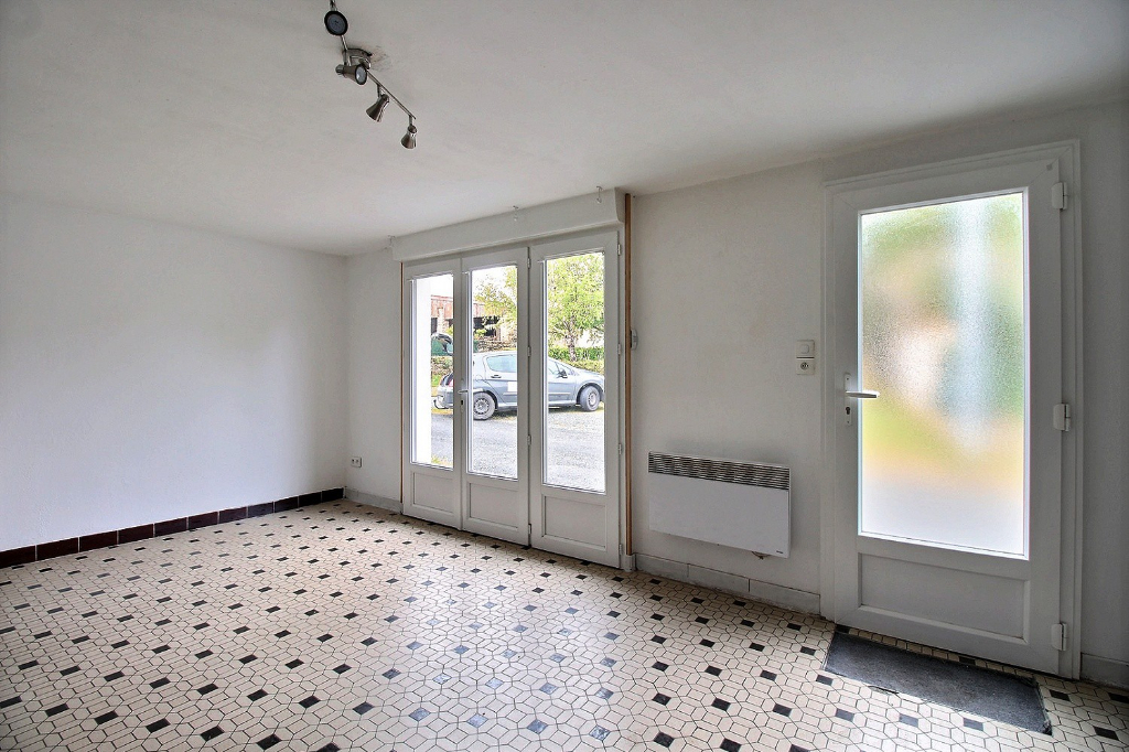 Maison Landes 7 pièce(s) 80 m²