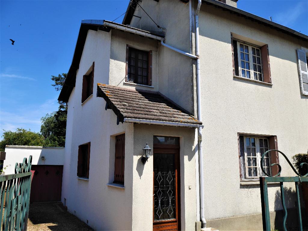 Maison Dreux tres proche gare 97 m2