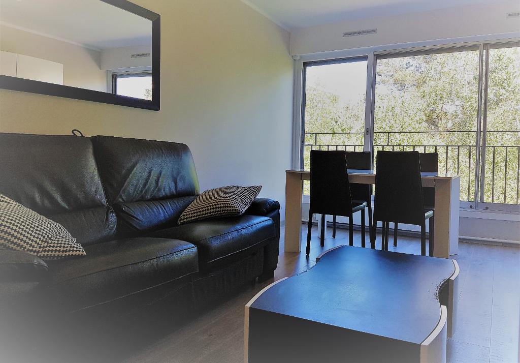 VENTE T2- 56 m²- 91800 BRUNOY- résidence TALMA