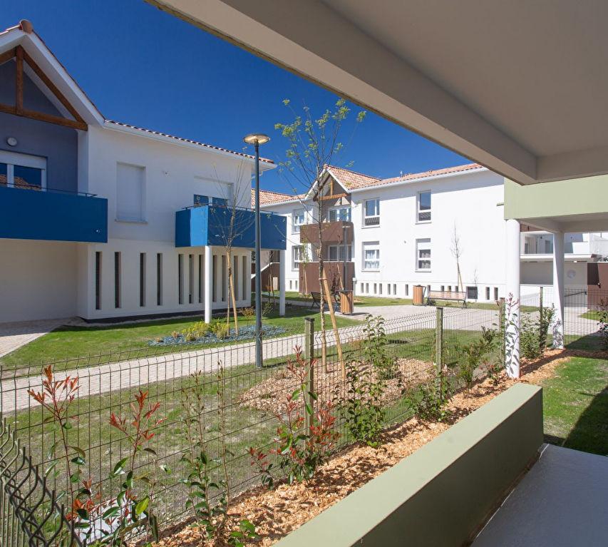 Exclusivité  T2 Mérignac 35 m2  - IDEAL INVESTISSEUR
