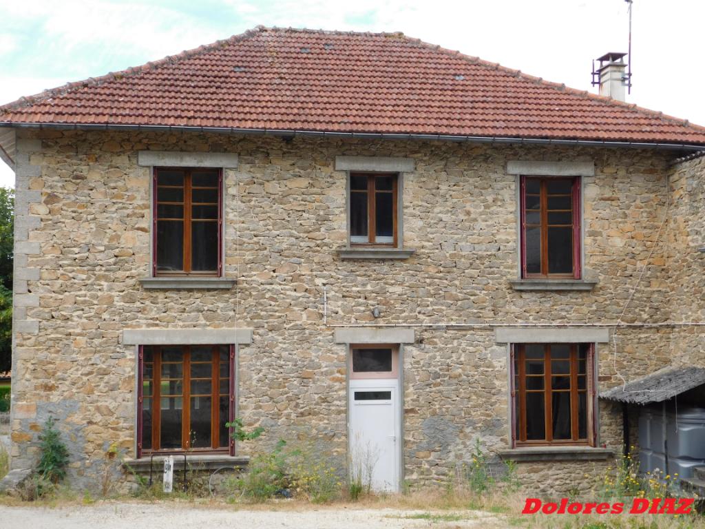Maison Saint Mathieu 6 pièce(s) 160 m2
