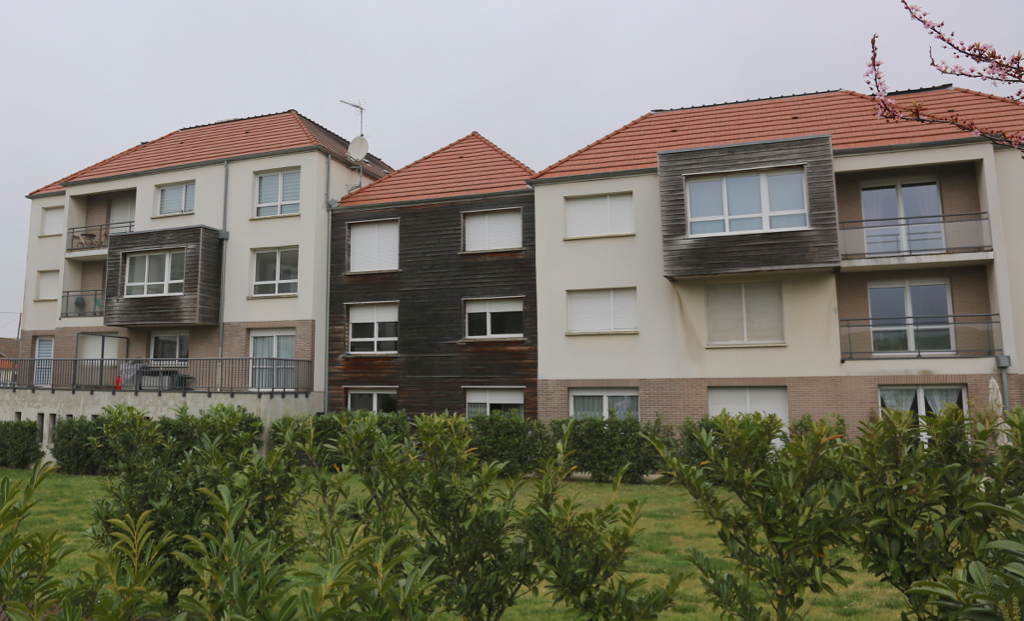 Appartement 3 pièces Etaples