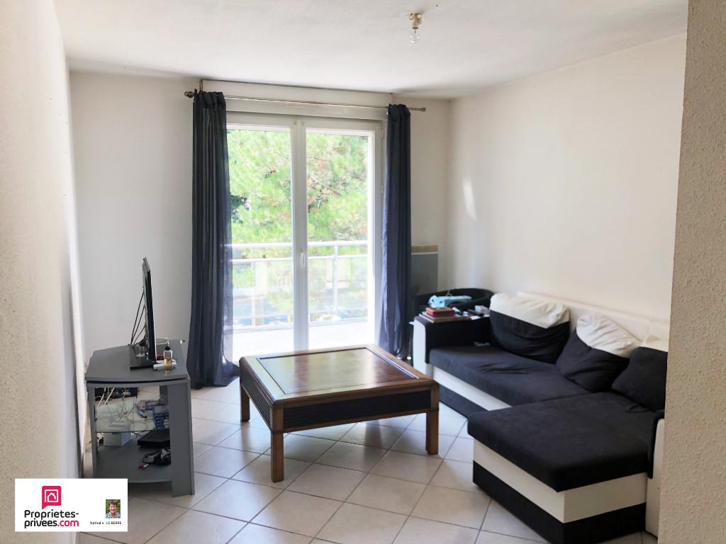 200 mètres de la plage Appartement Saint Brevin L Ocean 2 pièce(s) 37 m2
