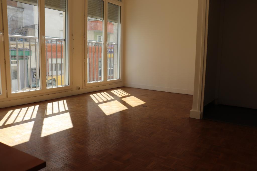 Appartement pièce , Pantin