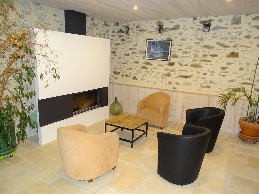 Maison Frossay 11 pièce(s) 350 m2