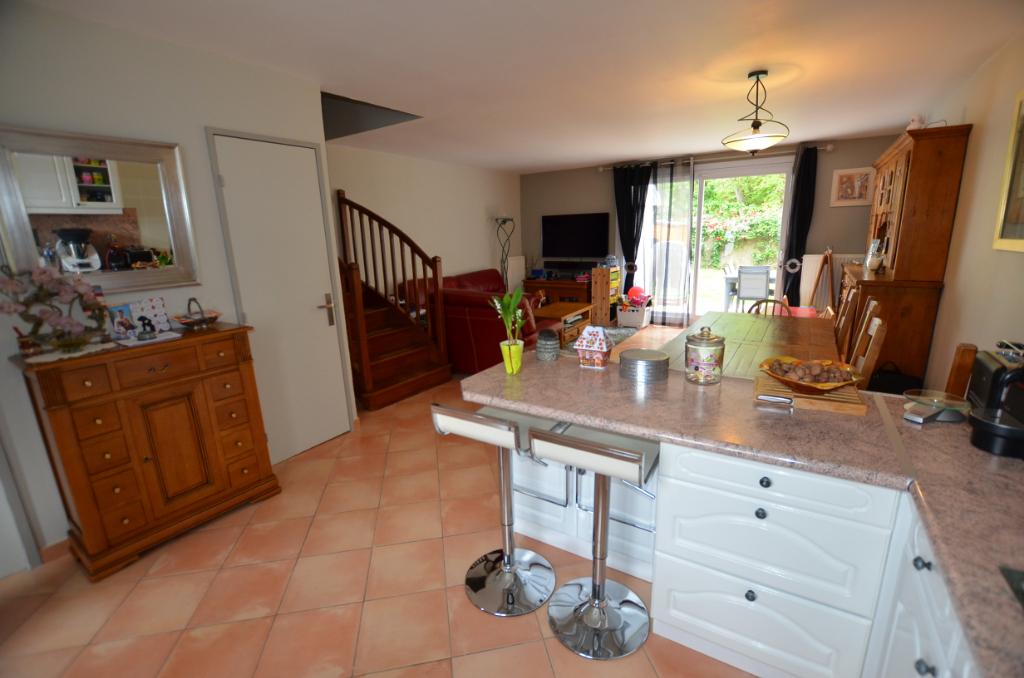 91310 - Maison Longpont Sur Orge 6 pièce(s) 103 m²