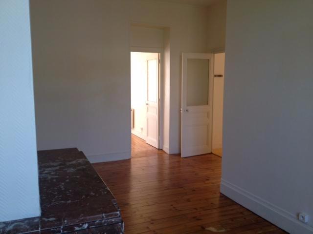 Appartement Saint Etienne 2 pièce(s) 39.14 m2