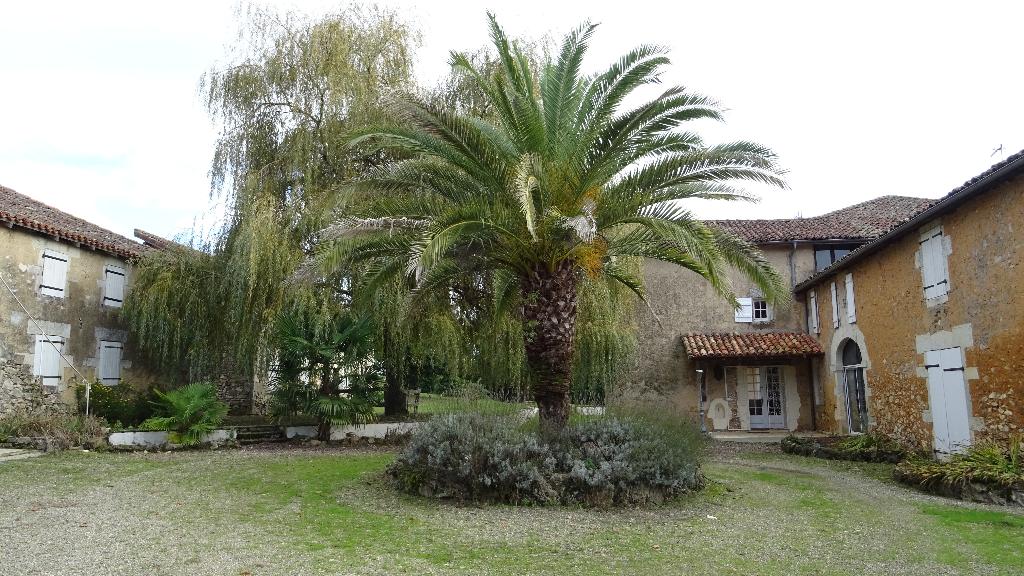 Landes 40250, Maison 18ème siècle 12 pièces 360 m2