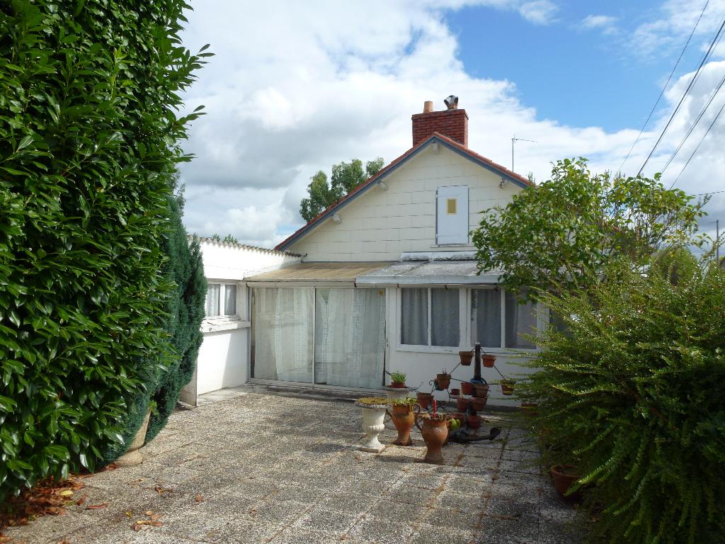 Maison Le Pellerin 3 pièces