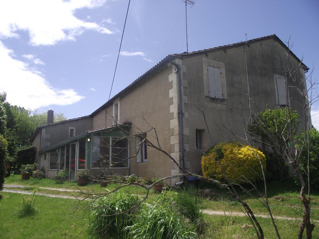 Maison Douville 15 pièce(s) 475 m2