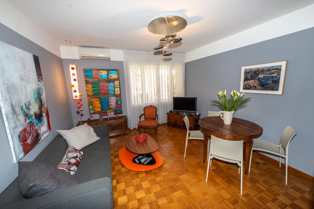 Appartement Type 3 Carré d'or Marseille 13008 74 m2