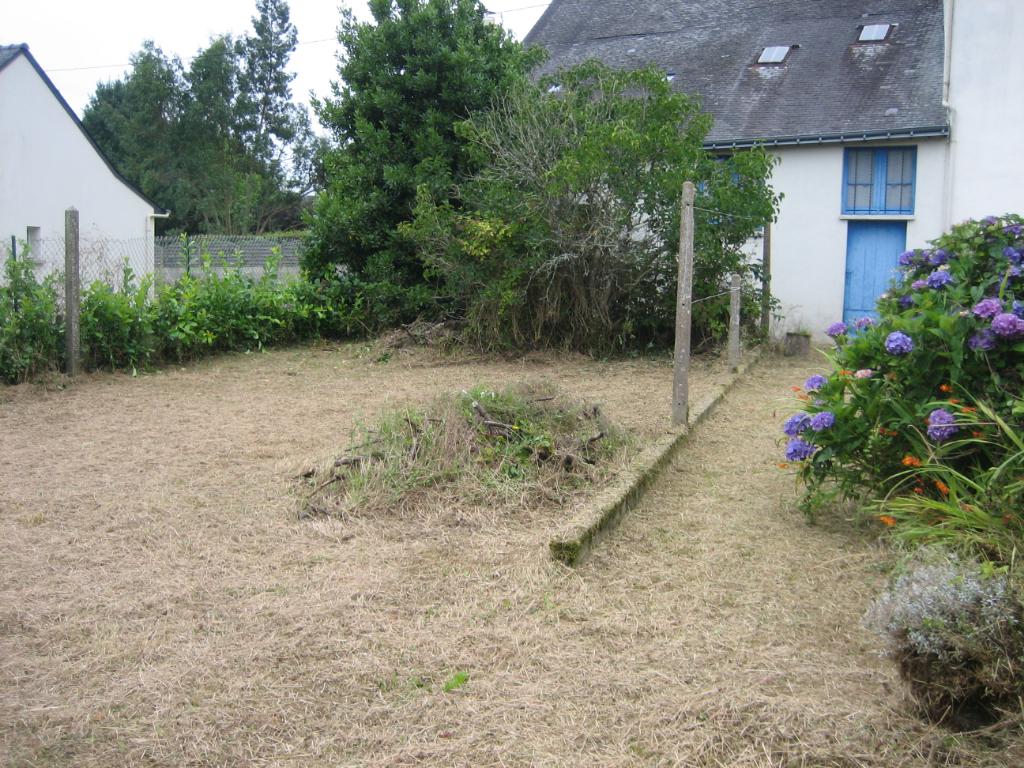 Exclusivité! Maison Guemene Sur Scorff 4 pièce(s)  avec jardin