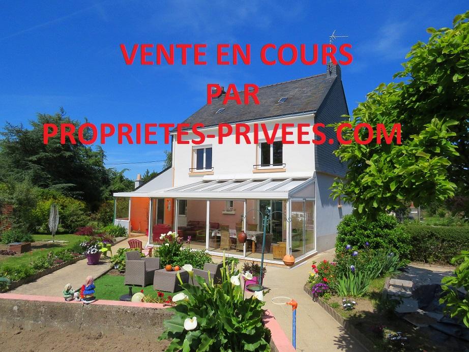 Maison Saint Nazaire 6 pièces, 4 chambres poss. 6