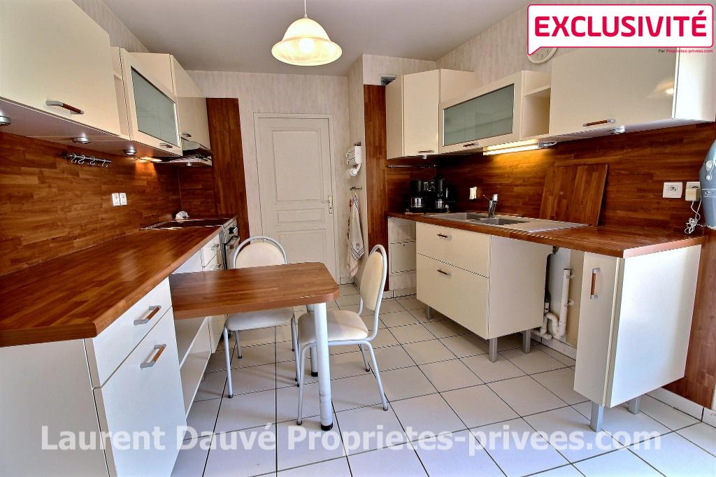 Appartement OLIVET Archette proche TRAM 5 pièces avec terrasses