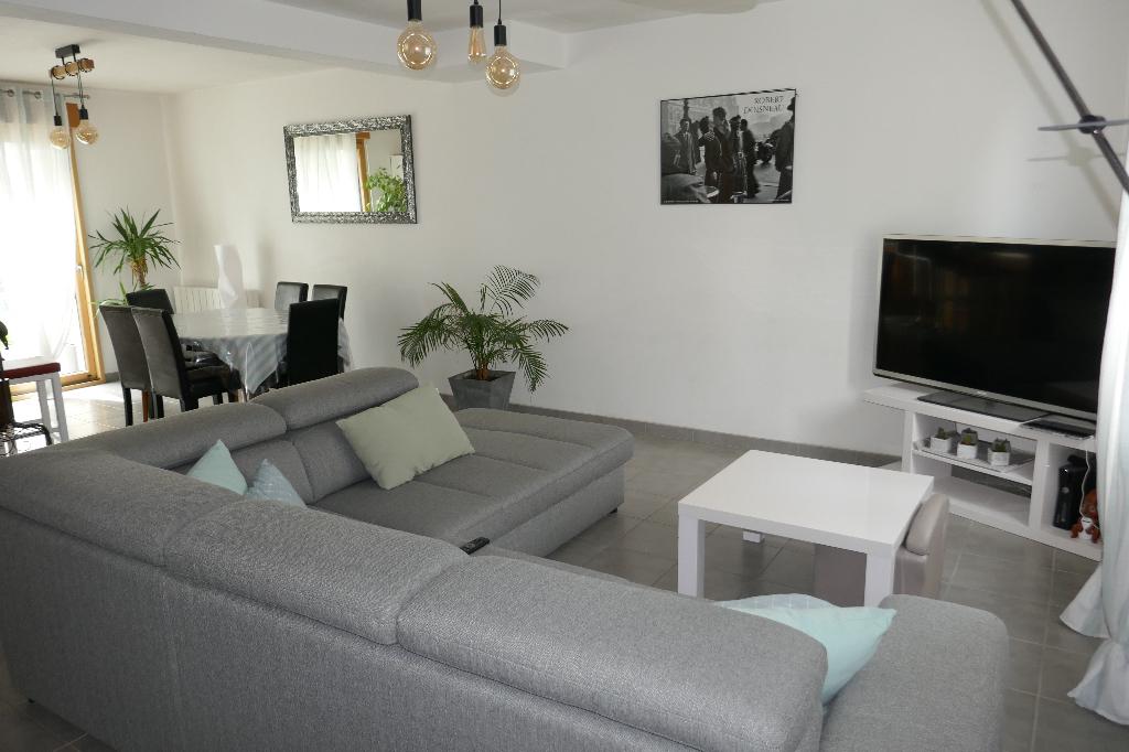 35250 Mouazé - Maison de 110 m²