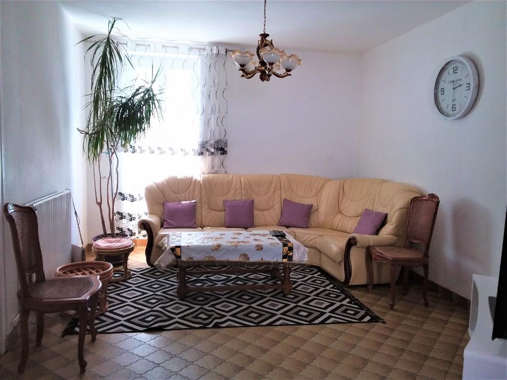 Maison Saint Nazaire 5 pièce(s) 130 m2