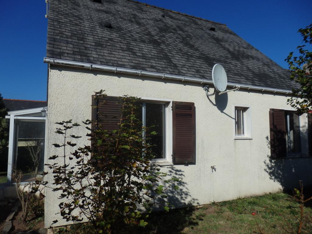 Maison Plouezec 3 pièce(s) 57 m2