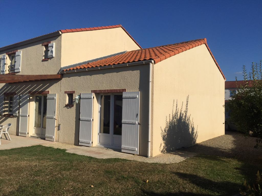 Maison Sainte Pazanne ( 44680 ) 6 pièces 100 m2 4 chambres 228  780  HAI