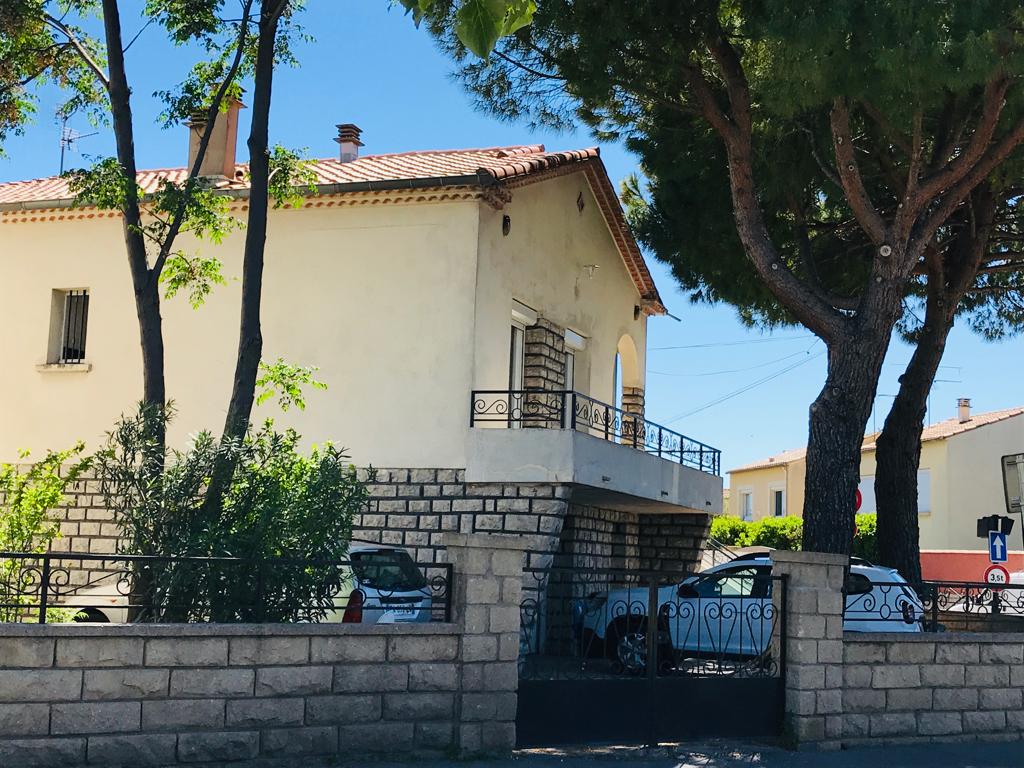 Maison Lunel 4 pièce(s) 150 m2